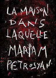 """""""La Maison dans Laquelle"""" un livre aussi étrange que les habitants de cette maison : 13/20 - Venez vous y perdre aussi..."""