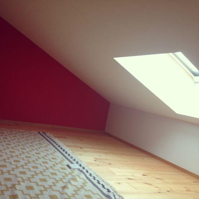 屋根裏部屋のインテリア実例 | RoomClip (ルームクリップ)