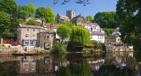 Knaresborough - North Yorkshire