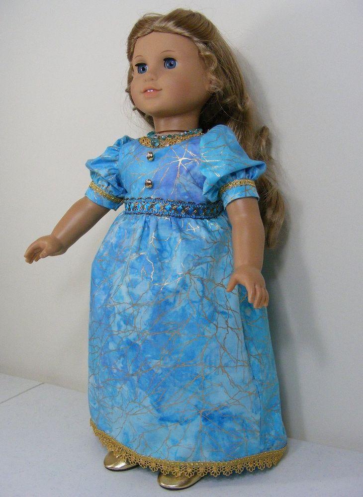 97 best images about american girl doll clothing for sale on pinterest girl dolls regency era. Black Bedroom Furniture Sets. Home Design Ideas