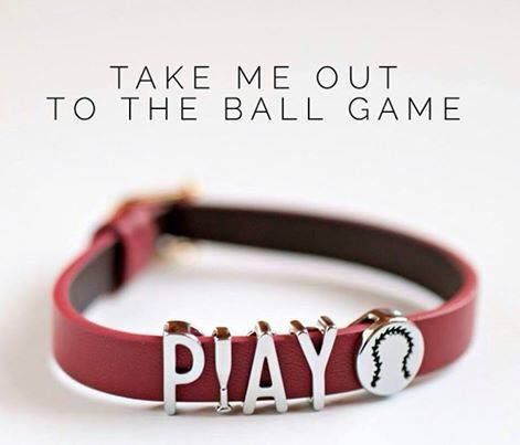 Baseball Mom Must-Have!!   http://keep-collective.com/with/courtneynichols