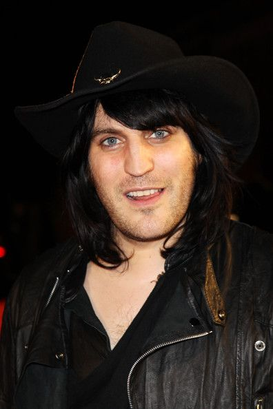 Noel Fielding Photos Photos - (UK TABLOID NEWSPAPERS OUT) Noel Fielding attends the European premiere of 'The Rum Diary' at The Odeon Kensington on November 3, 2011 in London, England. - The Rum Diary - European Premiere - Inside Arrivals