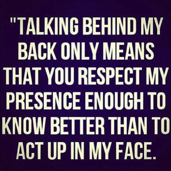 Funny Bitch Quotes | talking-behind-my-back-quote-bitchy-funny-quotes-sayings-pictures-pics ...