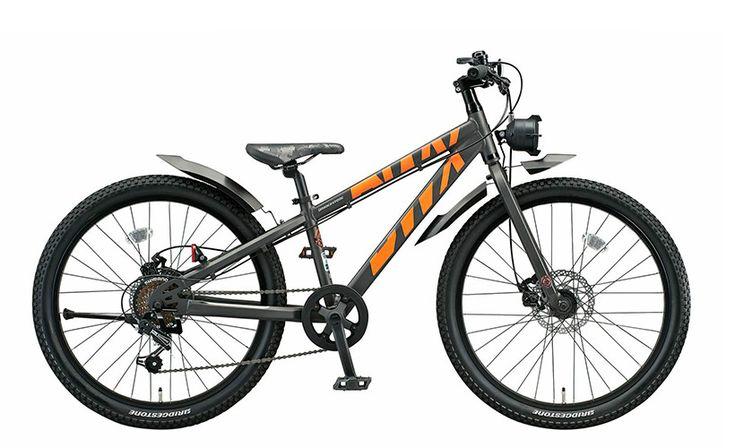 BWX エリート BXE464 Bicycle 子供用自転車