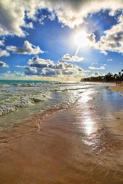 Dominican Republic - beautiful island