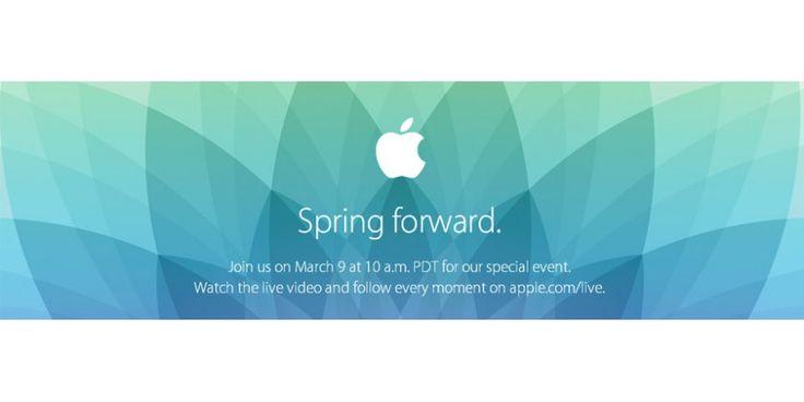 Apple's next big new product bonanza
