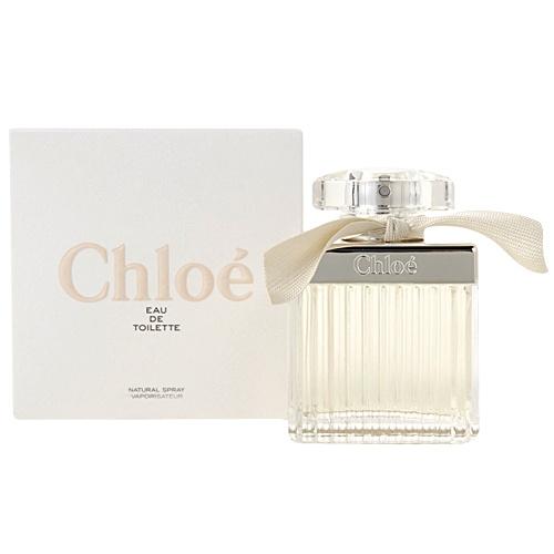 Signature De Agua Perfume Ml Vaporizador Chloe 75 4Rj5AL