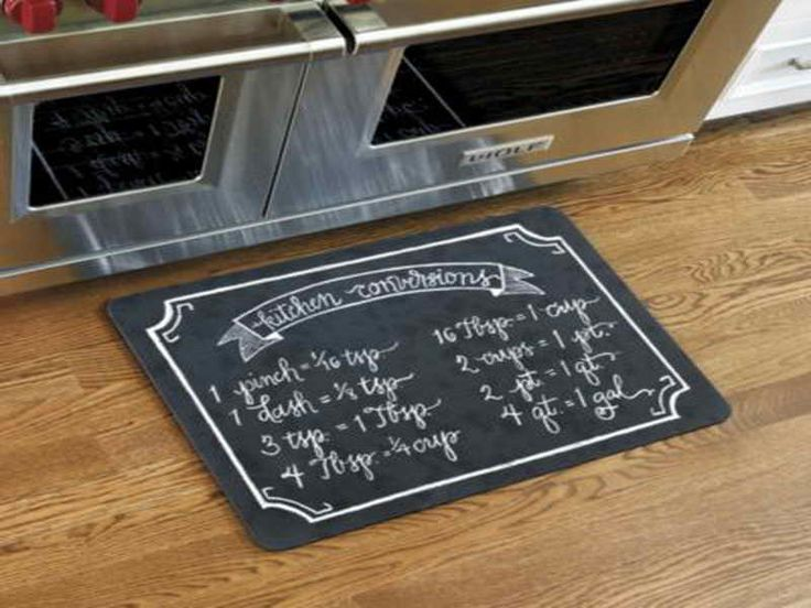 7 Best Decorative Kitchen Floor Mats Images On Pinterest