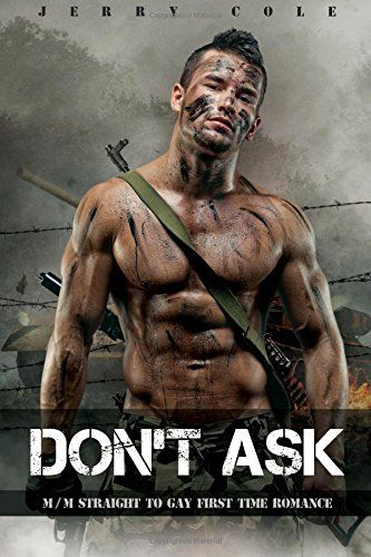 Dont Ask MM Straight to Gay First Time Romance ** Check out this great product.