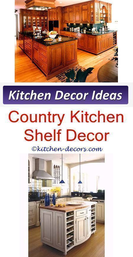 Kitchen Wall Art Decor Rustic Kitchen Decor For Counters
