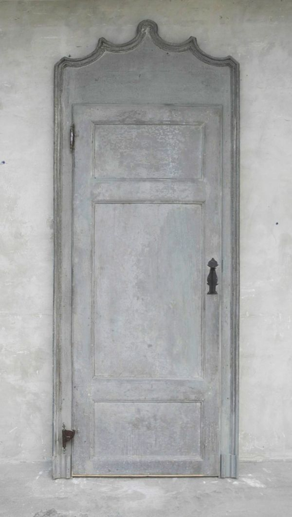 Italian door with frame from Chateau Domingue. Frame caught my eye. & 140 best Chateau Domingue images on Pinterest | Chateaus Country ... Pezcame.Com
