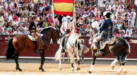 Ventura y Leonardo, 2 tardes; confirman Rojo y Miguel Mour. #rejoneadores  #rejones #Ventura #Leonarso #Moura #MarianoRojo #toros #taurinos - Mundotoro.com