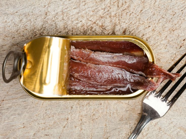 Prized by chefs and home cooks around the world for their funky, briny flavor and extraordinary versatility, anchovies don't just adorn pizzas, salads, and sandwiches—they make their way into distinctive sauces, rubs, dressings, and dips, where they lend a meaty umami backbone to, well, anything you want. But exactly can you do with them? Let's take a look.