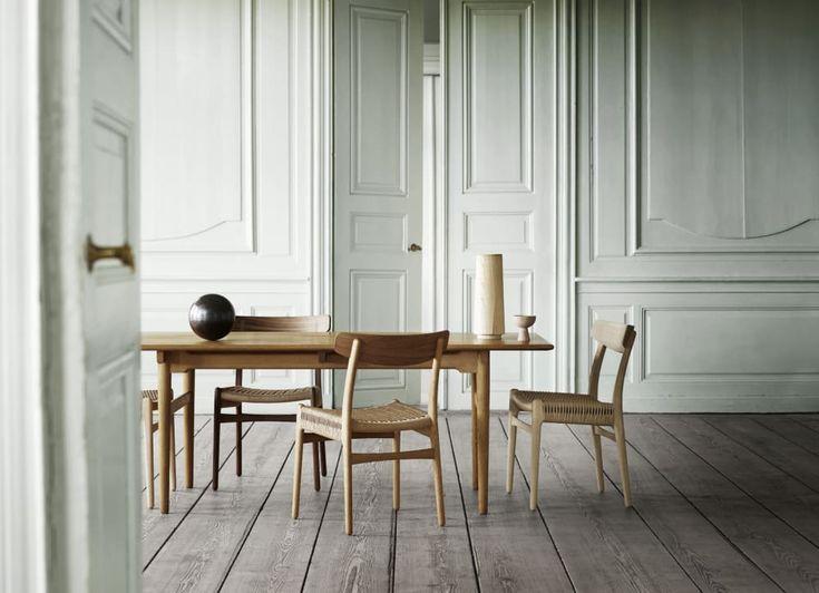 Diese Klassiker gehören niemals der Vergangenheit an: Wir zeigen zehn ausgewählte Sessel und Stühle, die  wieder einen Weg in unsere vier Wände gefunden haben.