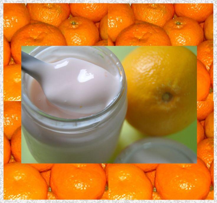 Yogur De Mandarina 2