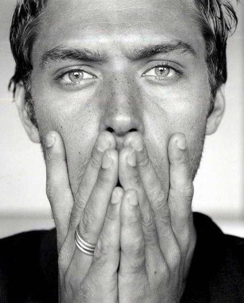 Jude Law - beauty