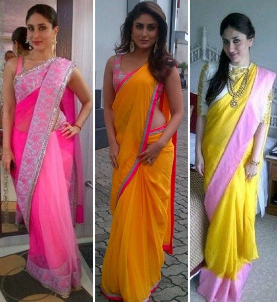 30 Best Images About Kareena Kapoor In Ethnic Wear On