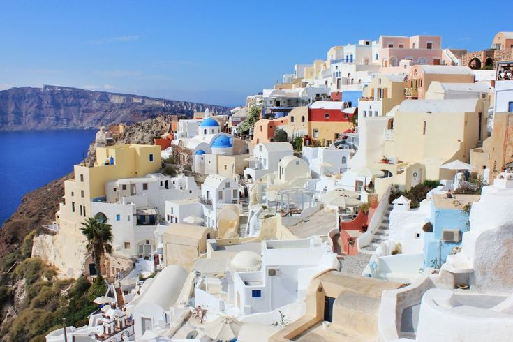 German Tour Operators See Surge in Bookings to Greece.