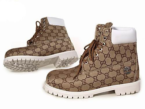 Custom Timberland Boots For Men Brown and White,Fashion Winter Timberland Women Boots,timberland earthkeepers city 6