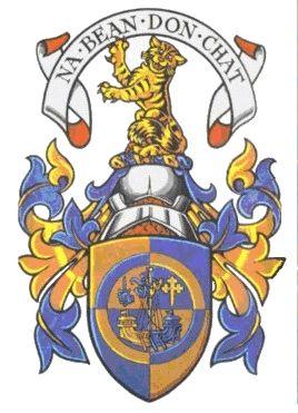 Clan MacPherson Crest