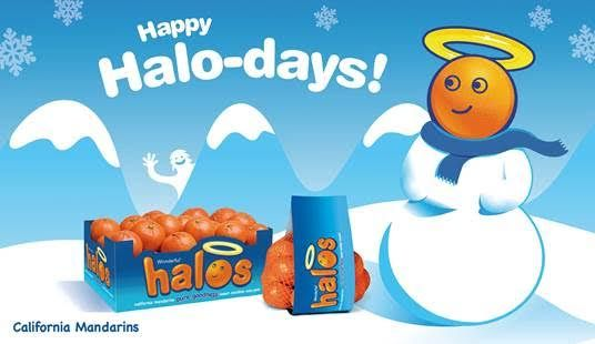 halo fruit tangerine  | Last Chance: The Wonderful Halos Citrus Fruit Prize Pack Giveaway Ends ...