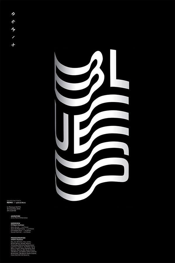 REMIX on Typography Served