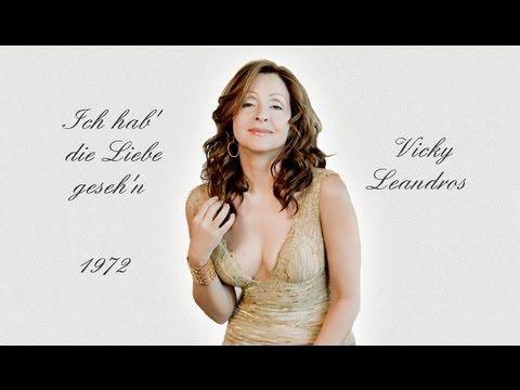Ich hab' die Liebe geseh'n • Original • Vicky Leandros • 1972 • Video