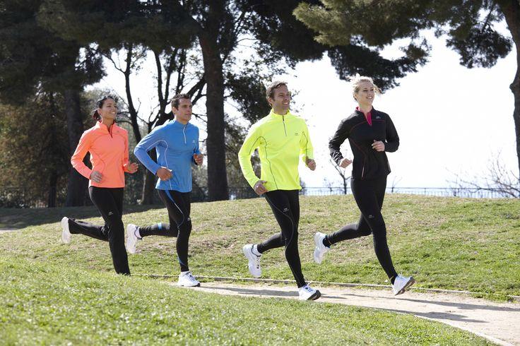Todo tipo de consejos, planes de entrenamiento adaptados a los diferentes niveles y muchísimas curiosidades sobre el mundo runner.  http://blog.running.decathlon.es/