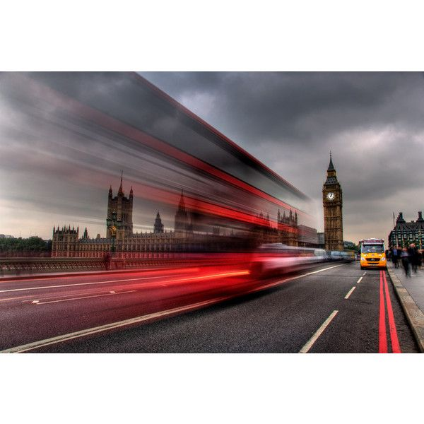 Houses of Parliament, London ❤ liked on Polyvore featuring backgrounds, city, london and photos