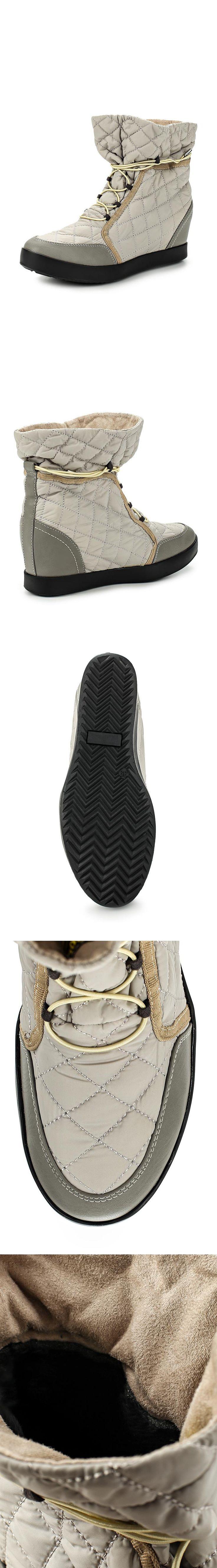 Женская обувь кеды на танкетке Patrol за 2230.00 руб.