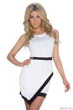 Frauen Kleid Sexy Candy Farbe Plus Samt Bodycon Clubwear Cocktail Ärmelloses Tank Wickelkleid //Price: $US $8.99 & FREE Shipping //     #abendkleider