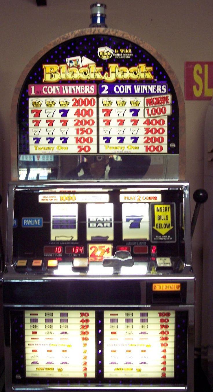 Slot machine yahoo