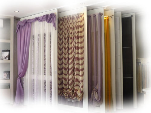 17 best images about tipo de telas on pinterest things - Tipos de cortinas ...