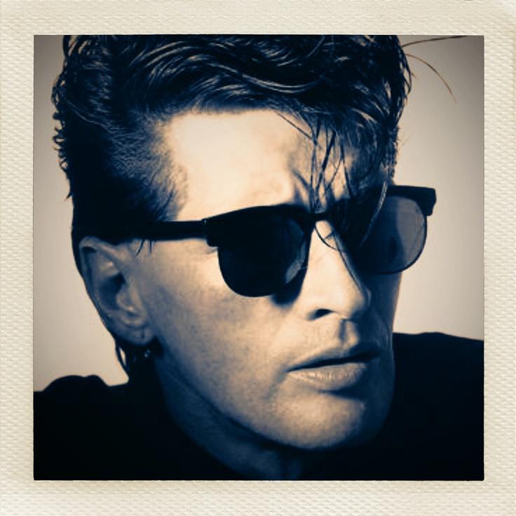 Herman Brood Dutch Rock Artist.....
