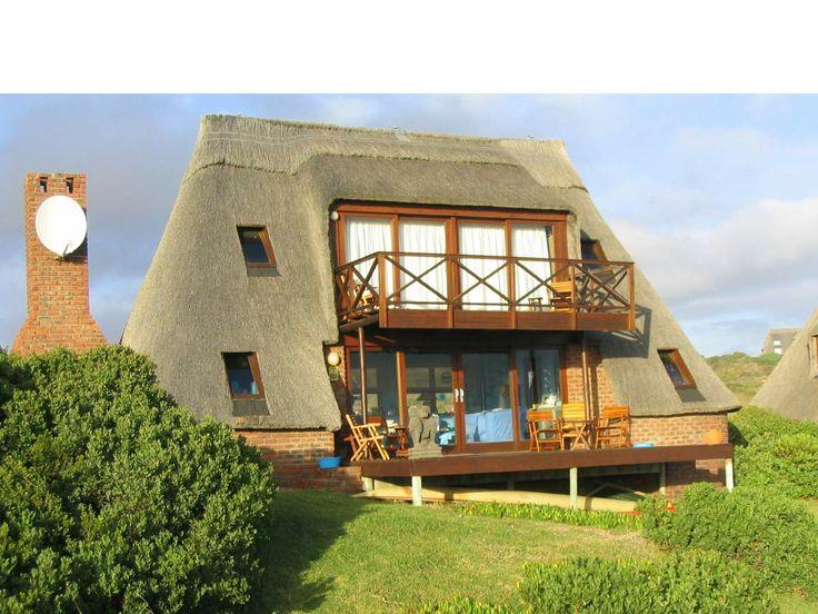 Beach House Stilbaai