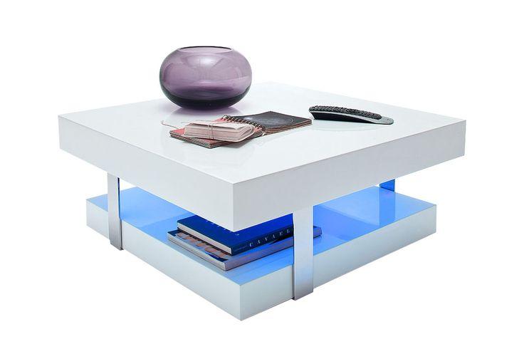 9 best images about table basse salon sur pinterest - Table basse ordinateur ...