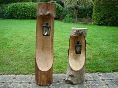 Looking for a great, original garden decoration? Do not look any further! 15 wonderful ideas