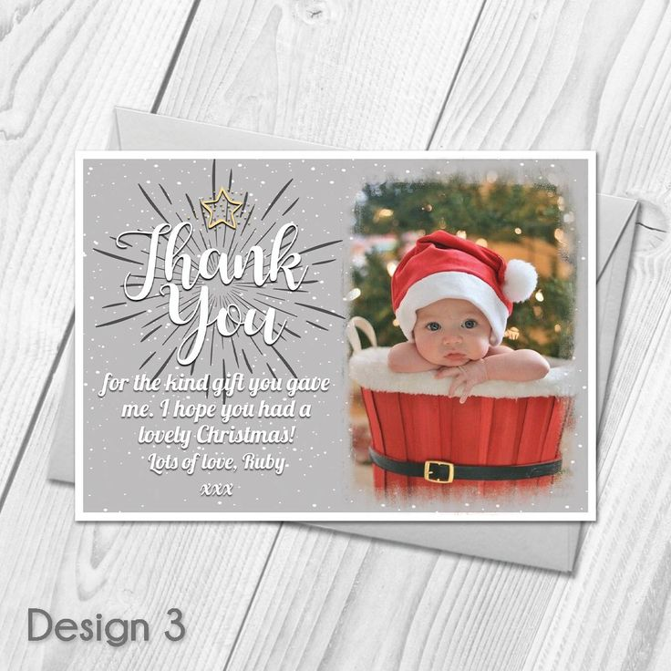 Excited to share the latest addition to my #etsy shop: Personalised Christmas Thank You Cards | Festive Xmas Photo Thank You Cards | Digital / Printable DIY PDF File Download #papergoods #christmas #christmascards #xmascards #personalisedcards #photocards #merrychristmas #familychristmas #postcards