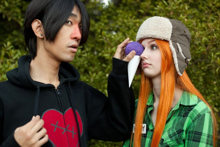 Gravity Falls cosplay! I found this on devientart and it's by nihilistique