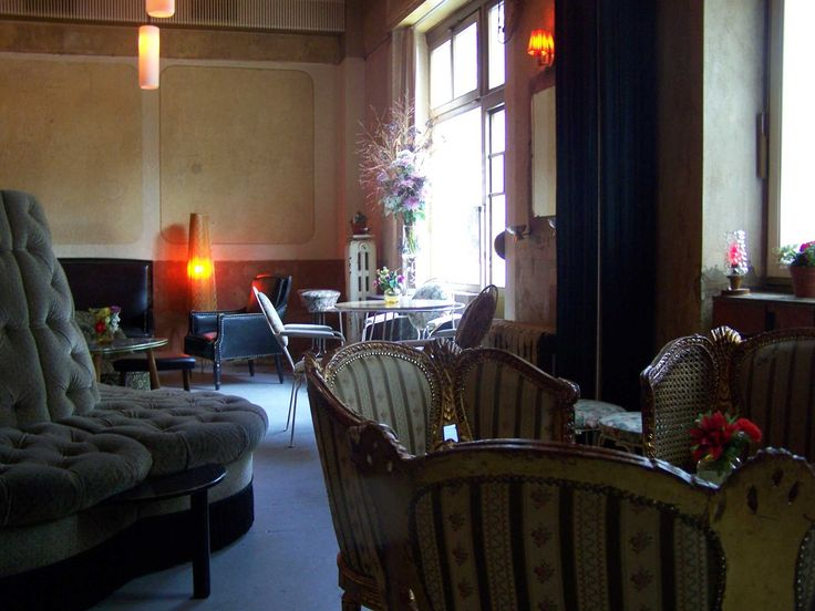 Wohnzimmer Bar Berlin Prenzlauer Berg