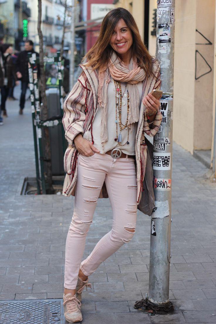 Pin By Yara Fernandez On Mi Estilo Pinterest Boho Boho Style And Clothes