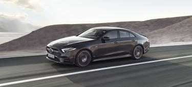 El nuevo Mercedes CLS afronta ya su llegada a las calles y tras conocer el precio del nuevo Mercedes CLS 2018 la firma de la estrella nos propone una edición especial de lanzamiento para aquellos que