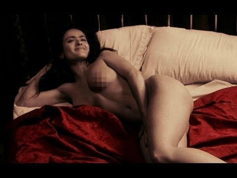 salma hayek en scenes de sexe