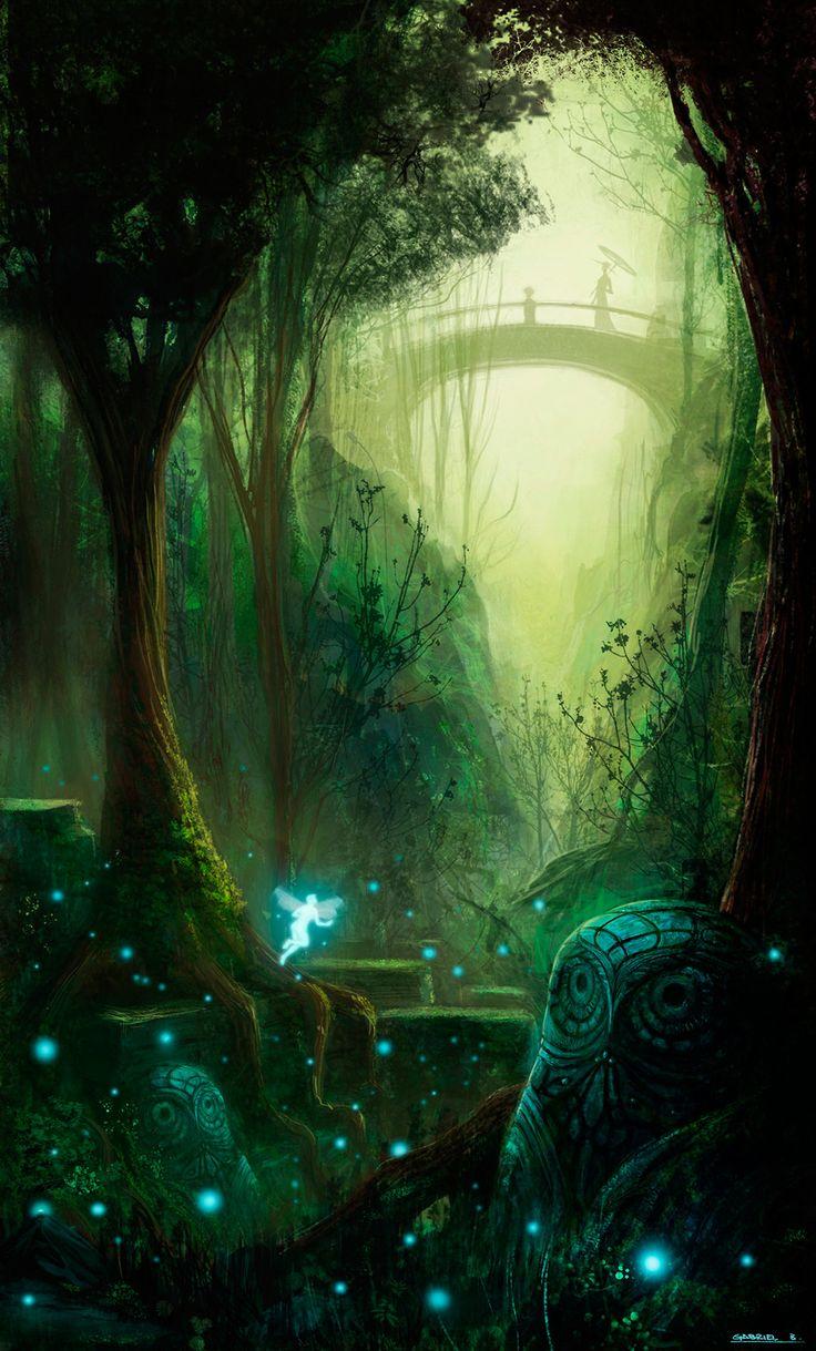 The Art Of Animation, Gabriel B