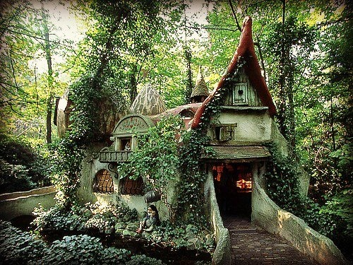15 best images about Gnome houses on Pinterest | Fairy