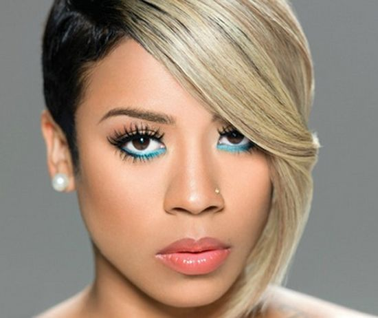 Keyshia Cole | Keyshia Cole Responds to Bi-Racial Backlash