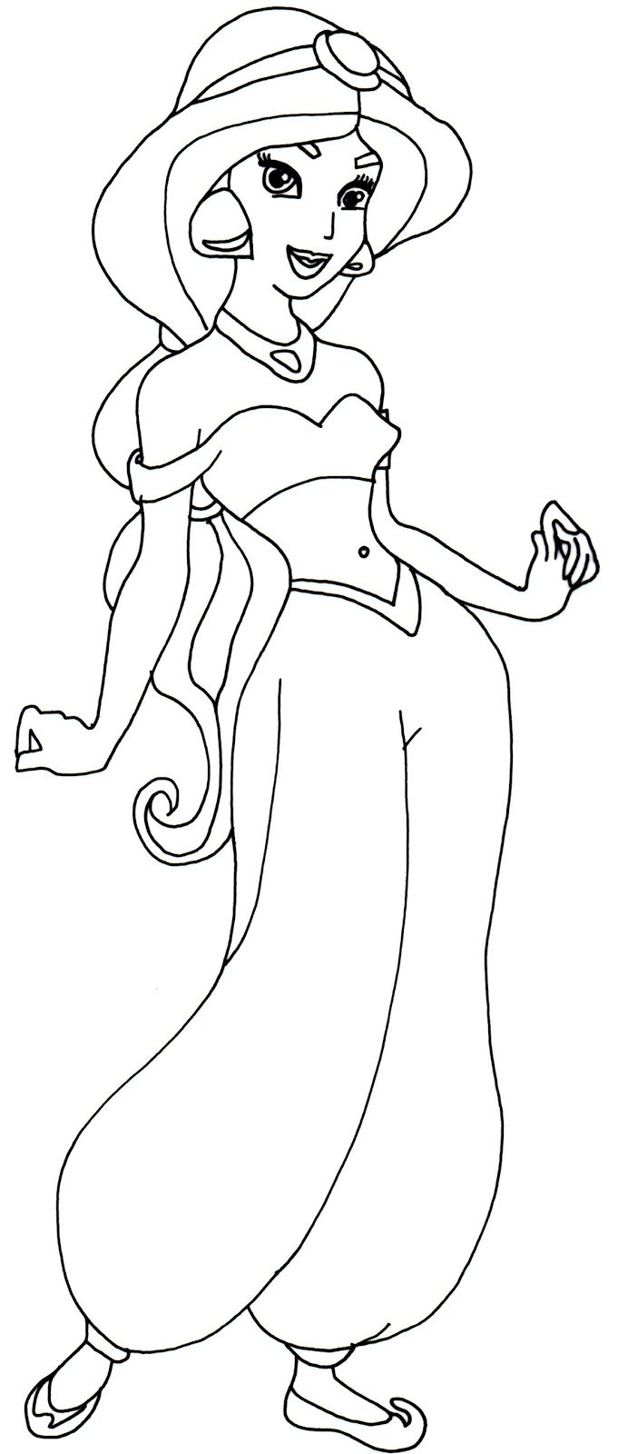 169 Best Disney Aladdin Images On Pinterest Colouring Pages