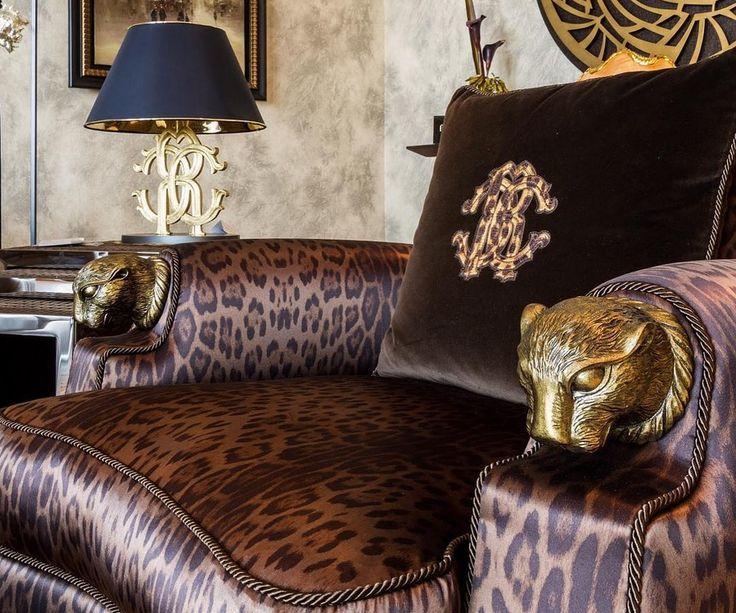 Dubai Roberto Cavalli Home Furniture In Dubai By Decoart