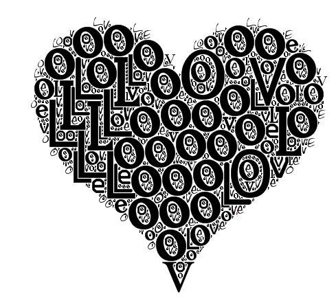 33 Best Ascii Art Images On Pinterest Ascii Art Computer Art And