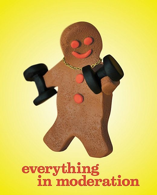 How to be Healthy—And Even Lose Weight—During the Holidays | The Odyssey